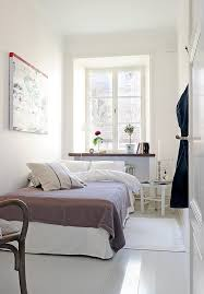 Bedroom Windows Decorating Captivating Small Bedroom Windows Decorating With Windows Small