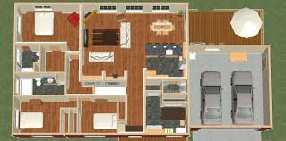 floor plans for mini homes