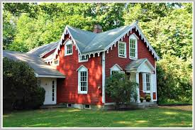 The Little Barn Westport Ct Real Estate 06880