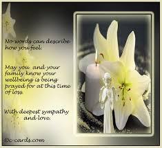 free egreetings ecard condolences a condolence message free sympathy condolences