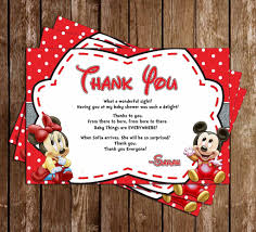 100 baby mickey mouse baby shower invitations disney baby