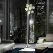 Gebrauchte Wohnzimmer Lampen Flur Standlampe Stehleuchte Standleuchte Leuchte Lampe Wohnzimmer