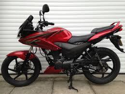 honda cbf cheltenham motorcycles honda cbf 125 m d for sale