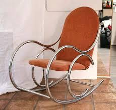 Garden Rocking Chair Uk Metal Rocking Chair Smc