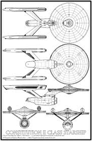 Star Trek Enterprise Floor Plans by November 2010 The Jefferies Tube