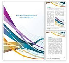 microsoft word report templates free free business template