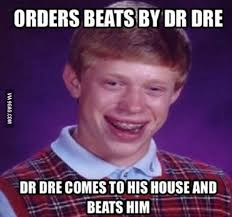 Bad Luck Bryan Meme - bad luck brian meme by eliasgomez402 memedroid