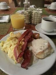 Great Plaza Buffet by Great Breakfast Buffet Picture Of Crowne Plaza Miami Airport