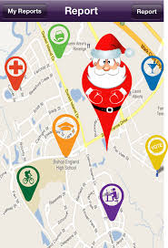 Christmas Map Wikiobserver Launches For Christmas With A 500 Holiday Prize Help