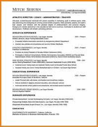 7 word 2010 resume template top resume templates