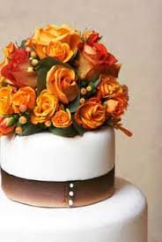 fall wedding cake toppers diy wedding cake floral ideas afloral wedding