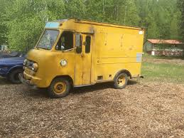 1952 parcel van ford truck enthusiasts forums