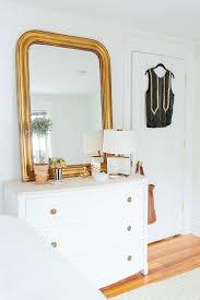 Bedroom Wall Mirror With Lights Extra Large Floor Mirror Full Length Bedroom Wall Ideas