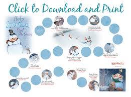 beautiful new children u0027s book snowman u0027s story by will hillenbrand