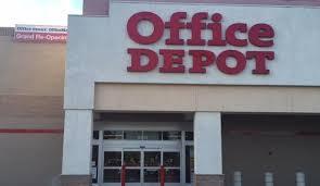 Office Depot Office Depot 970 Garden Grove Ca 92843