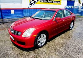 2004 lexus es330 review edmunds infiniti g35 rear wheel drive in texas for sale used cars on