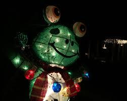 Botanical Gardens Christmas Lights by Dothan Area Botanical Gardens Hosts Christmas Walking Tours With