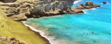 guide to the best big island beaches on hawaii island