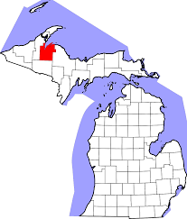 Wayne County Tax Map Baraga County U2013 Wikipedia