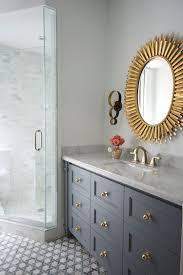Gold Bathroom Mirror by Best 25 Gray Vanity Ideas On Pinterest Grey Bathroom Vanity