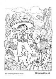 mexican coloring pages 21 best kids coloring pages free images on pinterest coloring