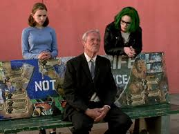 ghost world ghost world 2001 review basementrejects