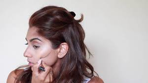 highlighting and contouring for indian tan skin youtube