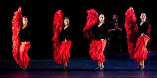 city dance la tania photo gallery