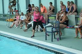 water training hydro actif