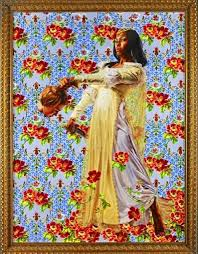 pin by freeform thoughts on art kehinde wiley and paintings