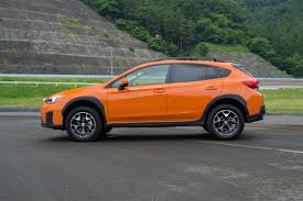 crosstrek subaru colors 2018 subaru crosstrek review autoguide com news