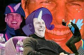 Laughing Guy Meme - i had to be that guy sorry laughing tom cruise know your meme