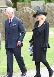 prince charles and camilla mourn beloved deborah duchess of