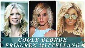 Kurzhaarfrisuren Trend 2017 F Damen Ab 50 by Coole Frisuren Mittellang