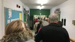 fermeture des bureaux de vote élections municipales fermeture des bureaux de vote ici radio