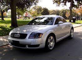 2001 audi tt turbo specs 2001 audi tt 225 hp turbo gentry automobiles