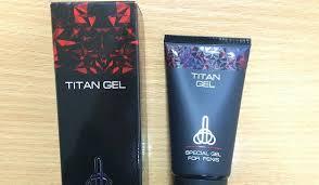крем titan gel титан гель для увеличения мужского члена мужчин