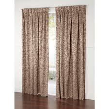 decor filigree doulton pinch pleat curtains for interesting home