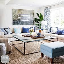 Housebeautiful Magazine by Calming Beachy Lounge Room From Australian Home Beautiful Magazine