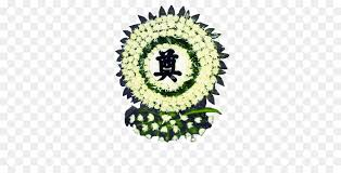 funeral home supplies funeral home wreath coffin funeral wreath supplies png