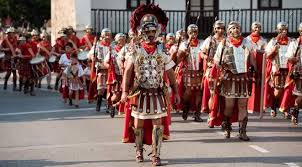 the cantabrian wars festivities and traditions in corrales de