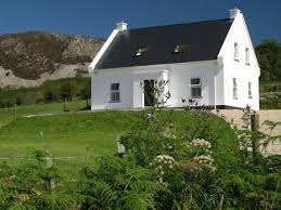 Holiday Cottages Ireland by Knockalla View Holiday Cottage Kerrykeel Donegal Ireland