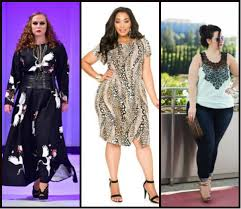 dress trends women u0027s plus size clothing trends spring summer