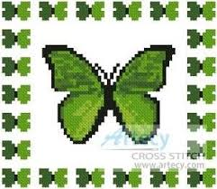 61 best butterfly cross stitch pattern images on