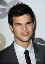 Which Hairstyle Suits Me Men by Taylor Lautner U0026 Anna Kendrick Gq Party Pair Photo 394440