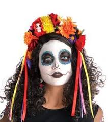 120 best theme day of the dead costumes images on pinterest day