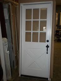 32x80 Exterior Door Door Prehung Outswing Exterior Door Front Doors Cozy Pictures