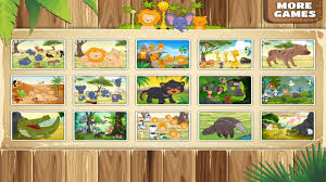 free kids puzzles android apps on google play