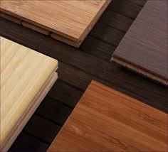 Cheap Click Laminate Flooring Furniture Bamboo Flooring Durability Maple Wood Flooring Click
