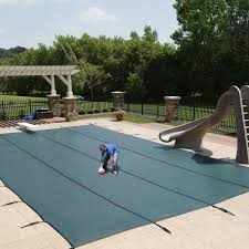 walk on pool covers outdoor space pinterest fiberglass pools